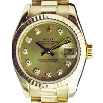 Rolex 179178 Lady-Datejust 26mm pre-owned United States of America, Missouri, BRANSON