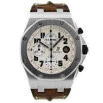 Audemars Piguet 26170ST.OO.D091CR.01 Steel Royal Oak Offshore Chronograph 42mm pre-owned United States of America, California, Fullerton
