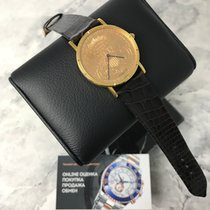 Corum Coin Watch 5014556 подержанные