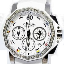 Corum Admiral's Cup (submodel) 01.0056 pre-owned
