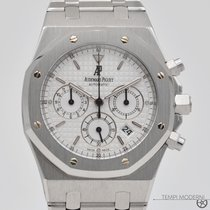 Audemars Piguet 25860ST.OO.1110ST.05 Steel 2003 Royal Oak Chronograph 39mm pre-owned