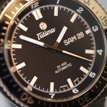 Tutima Titanium 629-51 pre-owned