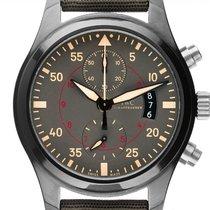 IWC Pilot Chronograph Top Gun Miramar IW388002 nouveau