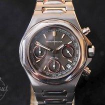 Girard Perregaux 8017 Acier 2000 Laureato 40mm occasion