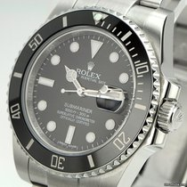 Rolex Submariner / Stainless Steel / 2011 /  116610