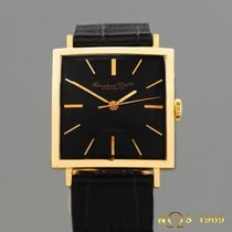 IWC 18K Gold  Automatic Ref.R1160A  1969 YEAR