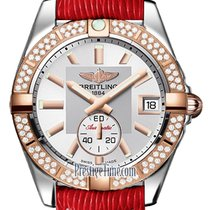 Breitling Galactic 36 Automatic c3733053/g714-6lts