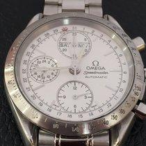 Omega 3523.30.00 Acero 2004 Speedmaster Day Date 38mm usados