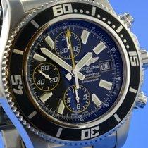 Breitling Superocean Chronograph II A13341 2011 gebraucht