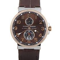 Ulysse Nardin Marine Chronometer 41mm 265-66/154280