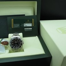 勞力士 (Rolex) DEEPSEA SEA DWELLER 116660 Full Set