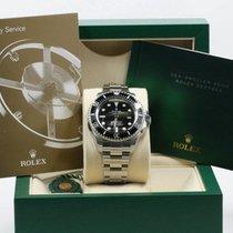Rolex Deep Sea 44mm Model 116660 Black Dial Unworn Condition