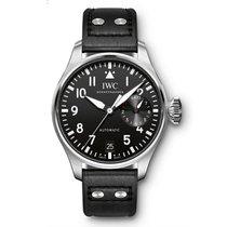 IWC Men's IW500912 Big Pilot's Watch
