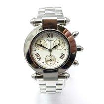 萧邦 Imperiale Chronograph Edelstahl Quarz