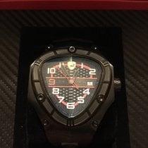 Tonino Lamborghini Spyder Glass Watch Mod. 5005