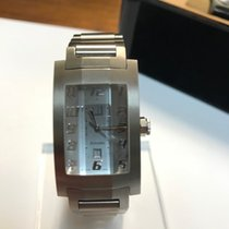 Alfred Dunhill Steel 40mm Automatic DN3610R new