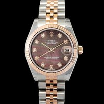Rolex Lady-Datejust 178271 NG new