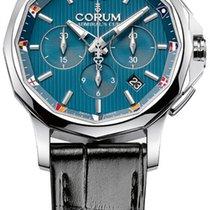 Corum Admiral's Cup Legend 42 Chronograph 984.101.20/0F01 AB20