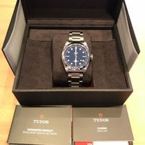 Tudor Black Bay 41 79540 2018 new