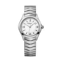 Ebel Wave new Quartz Watch only 1216374