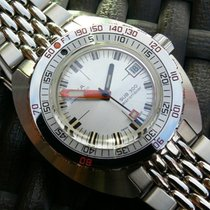 Doxa Steel 44mm Automatic US Diver new