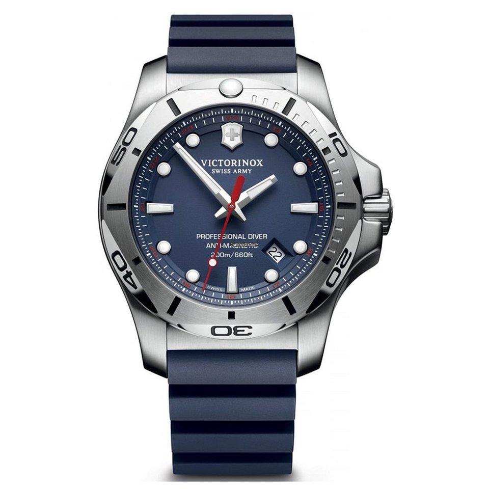 a32712c64174 Relojes Victorinox Swiss Army - Precios de todos los relojes Victorinox  Swiss Army en Chrono24
