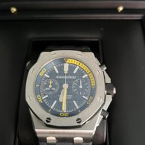 Audemars Piguet Royal Oak Offshore Diver Chrono