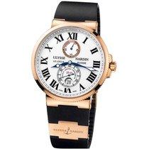 Ulysse Nardin Marine Chronometer 43mm 266-67 подержанные