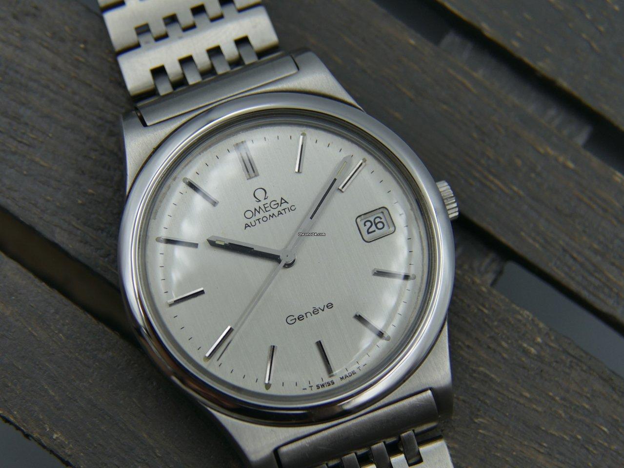 39e9136774d Relógios Omega usados - Compare os preços de relógios Omega usados