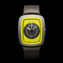 Ikepod 32mm Automatic new Yellow