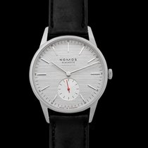 NOMOS Orion Neomatik 38.5mm Silver United States of America, California, San Mateo