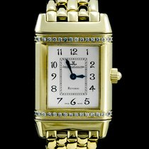 Jaeger-LeCoultre Reverso Lady 265.1.08 2010 pre-owned