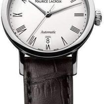 Maurice Lacroix Les Classiques Tradition LC6063-SS001-110-002 2019 new
