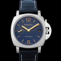 Panerai Luminor Due PAM00926 2020 new