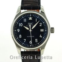 IWC Pilot's Watch Automatic 36 pre-owned 36mm