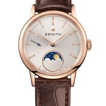 Zenith Elite new 2019 Automatic Watch with original box and original papers 18.2330.692/01.C713