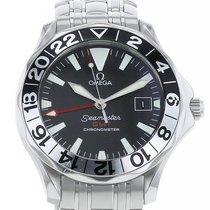 Omega Seamaster Diver 300 M 2534.50 2000 occasion
