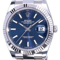 Rolex Datejust II 126334 2020 новые