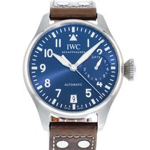 IWC Big Pilot IW5009-16 2010 pre-owned