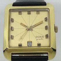 Doxa Doxa Grafic Vintage Serviced and Warranty 1967 pre-owned