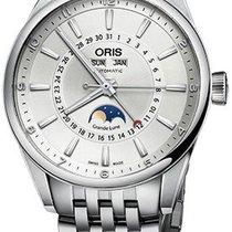 Oris Artix Complication 01 915 7643 4031-07 8 21 80 2020 new