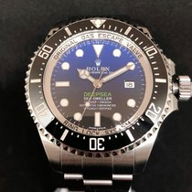 Rolex Sea-Dweller Deepsea 116660 2014 nov