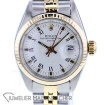 Rolex Lady-Datejust 26mm Roman numerals