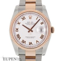 Rolex Oyster Perpetual Datejust 36mm Ref. 116231