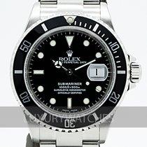 Rolex Submariner Date 16610 2004 подержанные