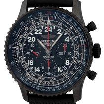 Breitling Navitimer Cosmonaute 42mm Black Arabic numerals United States of America, Texas, Austin