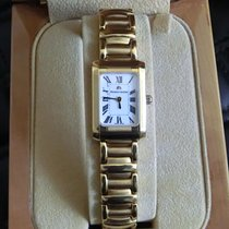Maurice Lacroix Yellow Gold  ref 59843-7101