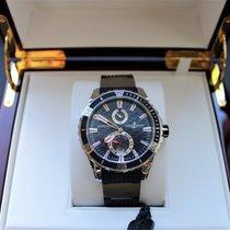 Ulysse Nardin Diver Chronometer 263-10-3/93 2020 new