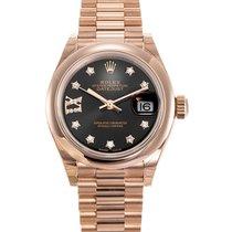Rolex Watch Datejust Lady 28 279165