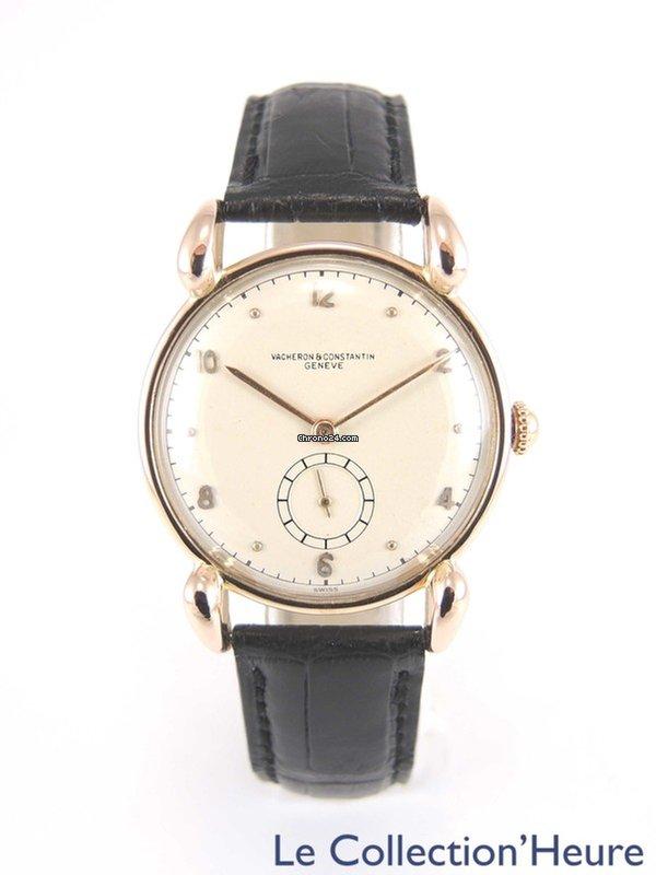 af2672c04ef Montres Vacheron Constantin - Afficher le prix des montres Vacheron  Constantin sur Chrono24
